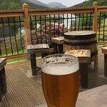 The Bothy Bar Foto