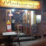 Fotografija – Maharaja