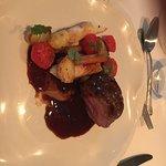 Fotografija – Restaurant A L'aise