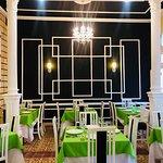 Foto de Restaurante La Peregrina Gourmet & Italiano & Bar