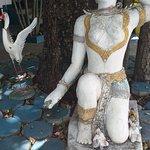 Phrae Mae Thuani:  Earth Goddess