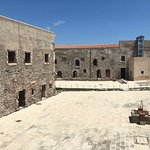 Castello di Milazzo Fotografie