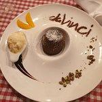 Zdjęcie Da Vinci Restaurant