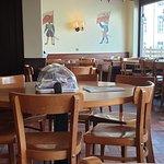 Φωτογραφία: Cafe de l'Eveche