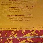 ภาพถ่ายของ Thai Chi Restaurant - The Stanley Hotel