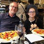 Zdjęcie Enza & Famiglia Pizze Vino
