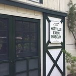 This Hortulus Farm museum has lot os garden books as well as paintings by American Impressionist artists. The museum is not open on a fixed schedule, but arrangements can be made.