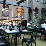 Photo of Conservatorium Brasserie & Lounge Amsterdam