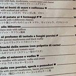 Фотография Ristorante Pizzeria Grampi's