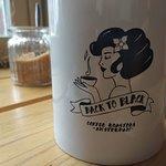 Foto de Back to Black coffee