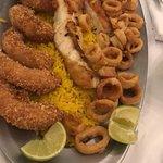 Bilde fra Restaurante Skinna