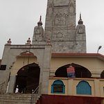Bhairo baba temple of Mahrajganj in Azamgarh district of Uttar Pradesh is one of the best attractions here. It is situated at the bank of river Chhoti Saryu. The temple is one of the oldest temples in Azamgarh and has mythological value. It is around 25 km from district headquartes. First go to Kaptanganj on Azamgarh- Faizabad Road (around 17 km) and then take a right turn. Proceed around 7 km up to Mahrajgang baazar. very close to this market is the temple with a good height.