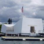 Pearl Harbor - Honolulu, USA