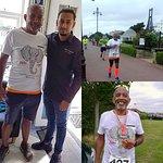 Charity Race Sponsored by Balti Night