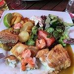 Restaurant Cafe Bar Hirsch – valokuva