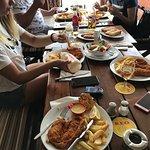 صورة فوتوغرافية لـ Moo Moo Restaurant