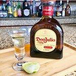 Tequila VIVA MEXICO!
