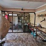 Тбилисский археологический музей.