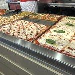 Fotografia de Pizza