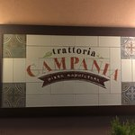 Photo of Campania Trattoria