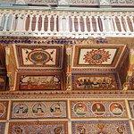 Frescos of Stories of Mythology