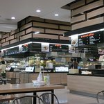 The Fifth Food Avenue, MBK照片