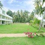Travancore Island Resort Photo
