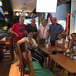 Photo de Cafe Uno Chaweng