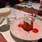 Фотография Ресторан White Rabbit