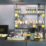 Bilde fra Tirpitz Cafe