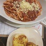 Foto makanan yang kami pesan di Steak Hut Manyar pada 26 Juni 2018 yang lalu :)