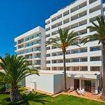 Hotel Girasol Photo