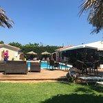 Piscina Pool Bar