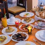 Photo de Restaurant Hassilabied - chez Toupie