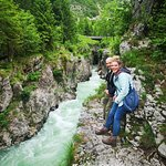 Outdoor activities near Lake Bled in Slovenia, powered by Altitude Activities