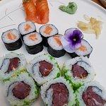 Fotografia de Mood Restaurant & Sushi Bar