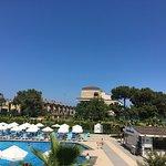 Fotografia de Dosinia Luxury Resort