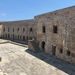 Some pictures of the castle in Milazzo