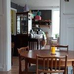 Bilde fra Café Cicignon