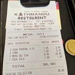 Photo of Kathmamdu Restaurant Albir