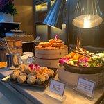 Foto de Harbourside Restaurant