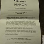 Opéra-Comique, Paris: Massenet, 'Manon'_07_05_2019
