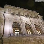 Opéra-Comique, Paris: main entrance