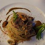 Zdjęcie Restaurant Terrazza Danieli