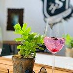 Summerfeelings @Terrace Stapferstube mit Rizzo Gin