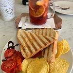 Bilde fra Walzer Café