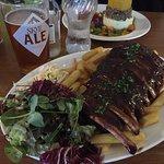 Munros Bar Foto