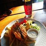 Bild från Trout Grill At Huuru Mill
