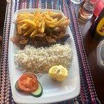 Bild från Hungry Horse Taverna