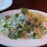 Photo de Kai Tulum Restaurant